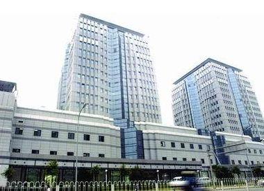 中大空调合作项目之国资委办公楼