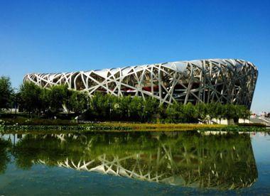 中大空调合作项目之中国奥运会主